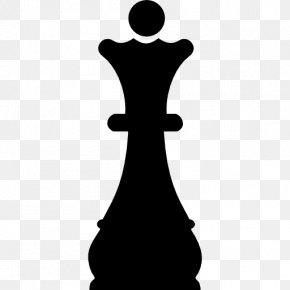 Chess - Chess Piece Queen King Clip Art PNG