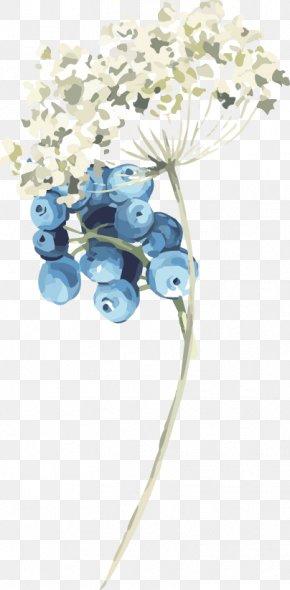 Romantic Flowers - Cut Flowers PNG
