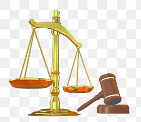 The Hammer Of Righteousness - Lawyer Law Firm Court PNG