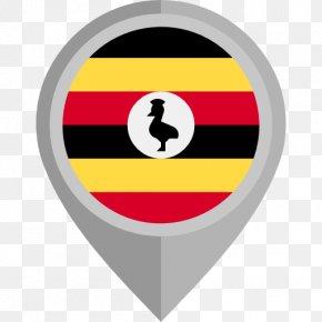 Flag - Uganda National Flag PNG