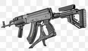 Ak 47 - Bipod AK-47 Pistol Grip Weapon AKM PNG