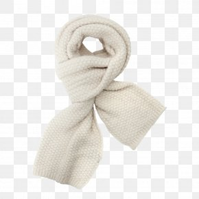 Knitting Wool - Scarf Neck Wool PNG