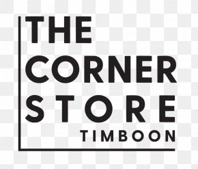 Corner Store Font - Brand Logo Number Product Line PNG