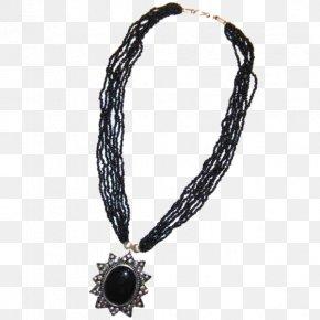 Necklace - Necklace Jewellery Bracelet PNG