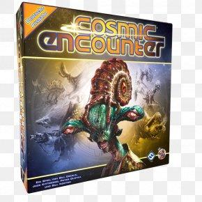 Cosmic Planet - Cosmic Encounter Board Game Fantasy Flight Games Player PNG