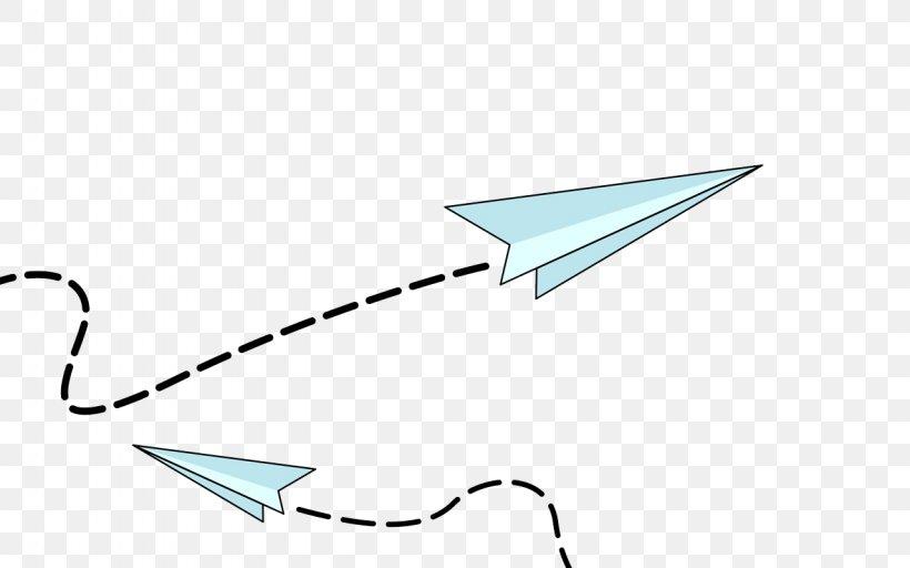Paper Plane Airplane Flight Clip Art Png 1280x800px Paper