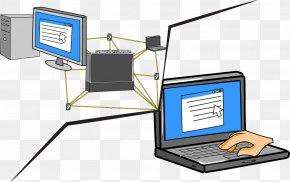 Cisco Servers - Computer Network Computer Monitor Accessory Clip Art Remote Computer PNG