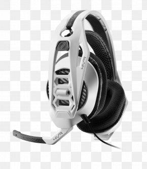 VR Headset - PlayStation VR PlayStation 4 Headphones Plantronics Video Game PNG
