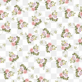 Plant Flowers Floral Background Shading High-resolution Images - Flower Euclidean Vector Rose PNG