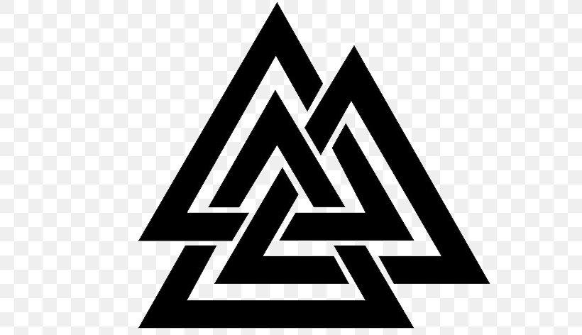 Odin Symbole