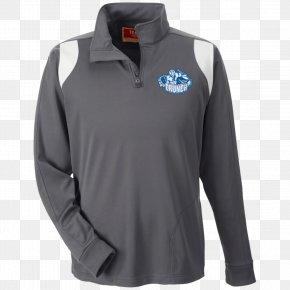 T-shirt - T-shirt Sleeve Syracuse Crunch Hoodie Bluza PNG