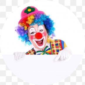 Circus - Joker Clown High-definition Video Desktop Wallpaper 1080p PNG