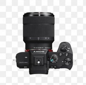 1080pBlackFE 28-70mm OSS Lens Sony A7 II ILCE-7M2K 24.3 MP Mirrorless Digital CameraBlackFE 28-70mm OSS Lens Sony α7 Sony A7 II ILCE-7M2 24.3 MP Mirrorless Digital Camera1080pBlackSony Alpha DSLR Camera - Sony A7 II ILCE-7M2 24.3 MP Mirrorless Digital Camera PNG