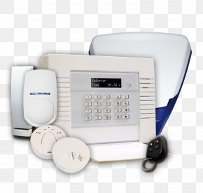 Alarm System - Security Alarms & Systems Burglary Alarm Device Closed-circuit Television Fire Alarm System PNG