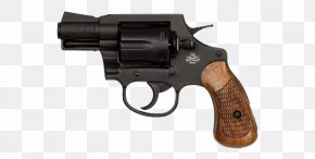 Handgun - .38 Special Revolver Firearm Rock Island Armory 1911 Series Colt Detective Special PNG
