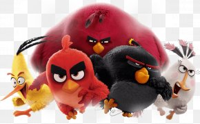 Angry Birds - Angry Birds 2 Bad Piggies Angry Birds Epic Video Game PNG
