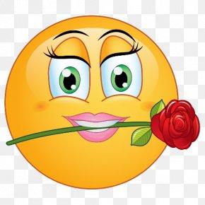 Network Valentine's Day - EmojiWorld Emoticon Valentine's Day Sticker PNG