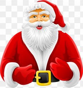Santa Claus - Santa Claus Ded Moroz Christmas Clip Art PNG