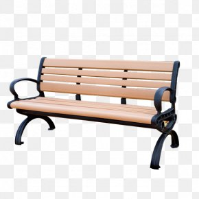 Continental Park Bench - Bench Park Chair Quality PNG