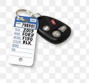 Car - Car Dealership Vehicle Automobile Repair Shop Key PNG