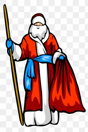 Christmas - Christmas Santa Claus Desktop Wallpaper Clip Art PNG