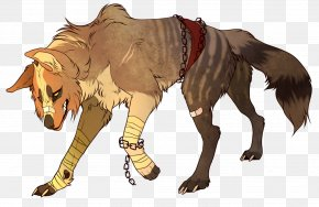 Lion - Lion Dog DeviantArt Digital Art Cattle PNG