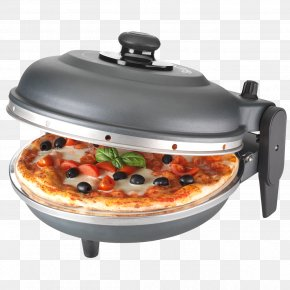 Pizza - Pizza Barbecue Wood-fired Oven Masonry Oven PNG