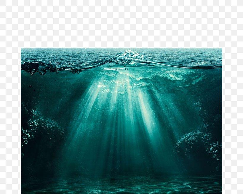 Light Ocean Underwater Deep Sea, PNG, 680x655px, Jellyfish, Aqua, Coral Reef, Deep Sea, Deep Sea Fish Download Free