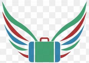 Line - Line Leaf Logo Clip Art PNG