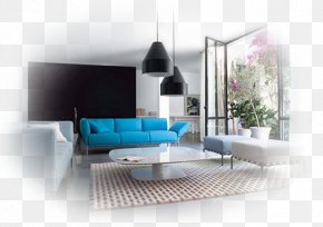 Light - Light Living Room Couch Interior Design Services PNG