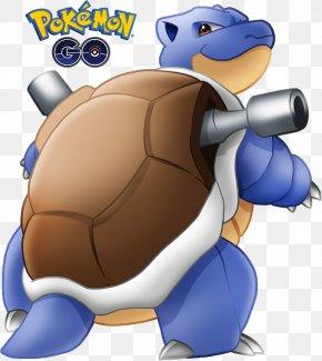 Pokemon - Pokémon GO Pokémon X And Y Blastoise Charizard PNG