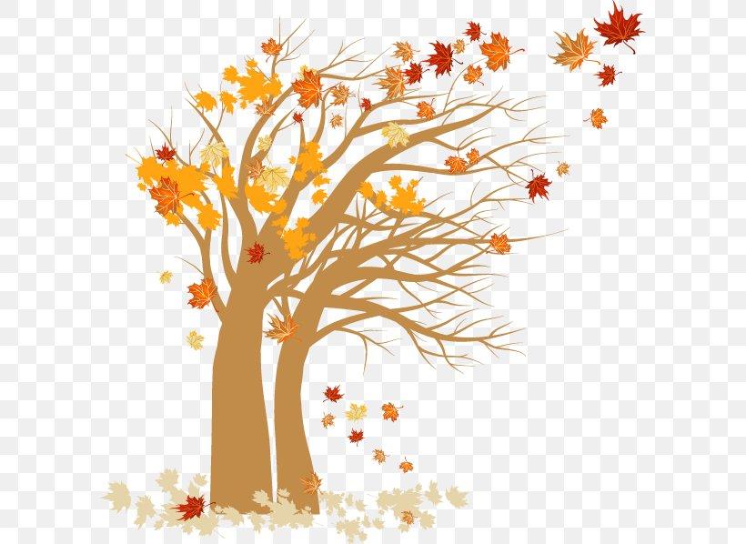 Tree Autumn Clip Art Png 600x598px Tree Art Autumn Branch Flora Download Free