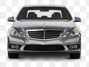 Mercedes Benz - 2013 Mercedes-Benz E-Class 2010 Mercedes-Benz E-Class Car PNG