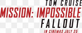 Mission Impossible - Ethan Hunt Mission: Impossible Cinema Film Trailer PNG
