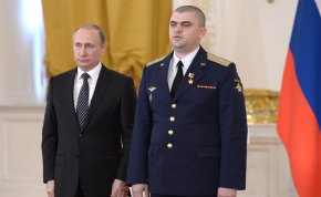 Vladimir Putin - Russian Military Intervention In The Syrian Civil War Russian Military Intervention In The Syrian Civil War Colonel General PNG