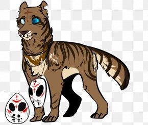 Cat - Cat Tiger Cougar Dog PNG