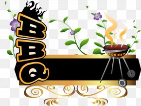 Barbecue - Barbecue Grill Pulled Pork Grilling Recipe PNG