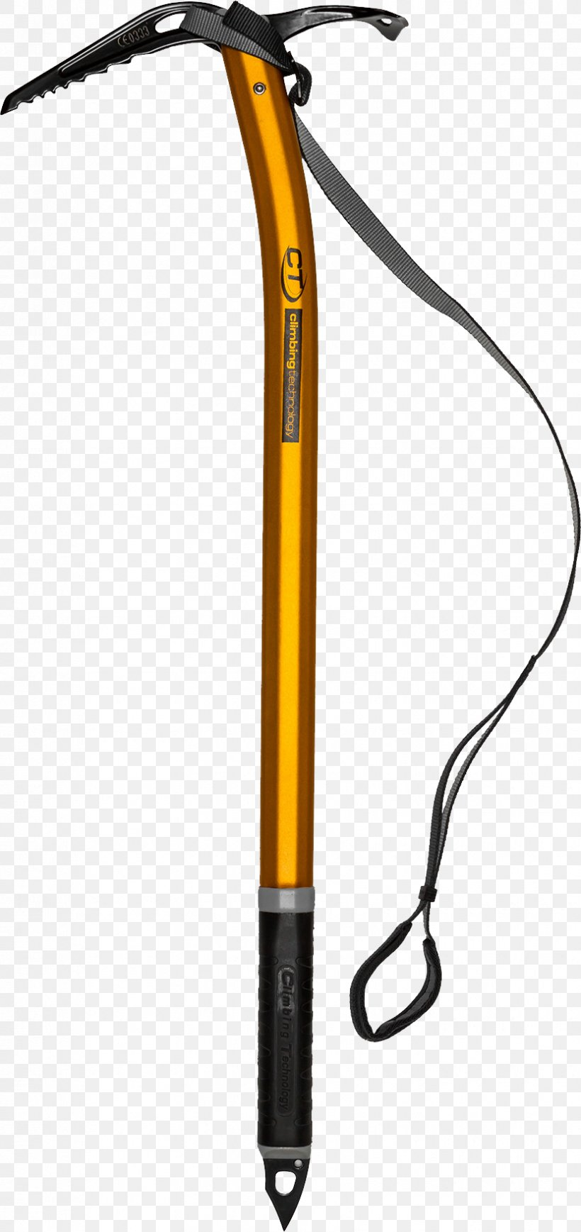 Ice Axe Ice Tool, PNG, 830x1759px, Ice Axe, Bicycle Frame, Bicycle Part, Climbing, Hardware Download Free