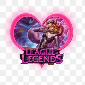 League Of Legends - League Of Legends Champions Korea Ahri Riot Games Twitch.tv PNG