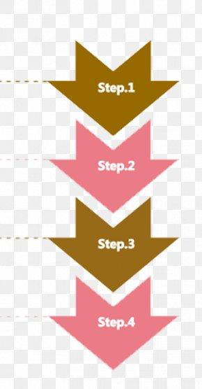 Creative Arrow - Service Delivery Framework Template Presentation Slide PNG