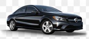 Mercedes-Benz CLA-Class - Mercedes-Benz CLA-Class Luxury Vehicle Car Mercedes-Benz GLC-Class PNG