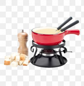 Barbecue - Swiss Cheese Fondue Raclette Barbecue Hot Pot PNG