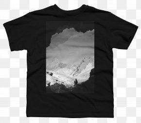 T-shirt - T-shirt Sleeve Art Clothing PNG