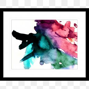 Painting - Watercolor Painting Work Of Art Paper Innovate Interiors PNG