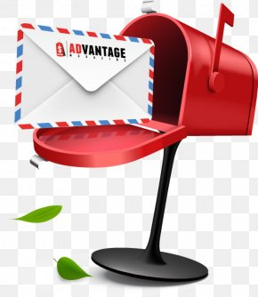 Email - Email Spam Letter Box Message PNG