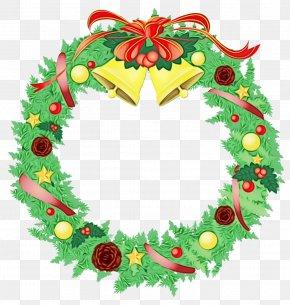 Christmas Ornament - Christmas Bell Drawing PNG