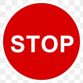 Sign Stop - Albuquerque Stop Sign Transport Label PNG