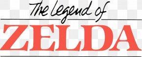 The Legend Of Zelda Logo Transparent Image - The Legend Of Zelda: Breath Of The Wild The Legend Of Zelda: Twilight Princess HD The Legend Of Zelda: Skyward Sword Princess Zelda PNG