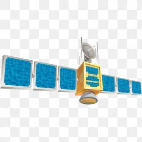 Space Satellite - Communication PNG