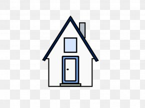 White House - House Building Clip Art PNG